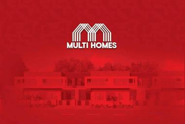Multi Homes | Property Project Mulhomes