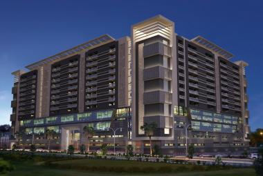 The Gate Mall and Apartments Islamabad